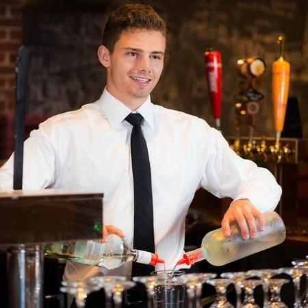 Bartending Tips