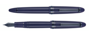 Sailor 1911 Standard Fountain Pen - Wicked Witch of the West