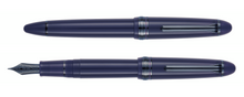 Load image into Gallery viewer, Sailor 1911 Large Fountain Pen - Wicked Witch of the West