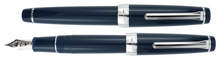 Load image into Gallery viewer, Sailor Pro Gear Fountain Pen - Midnight Sky