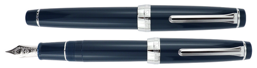 Sailor Pro Gear Fountain Pen - Midnight Sky
