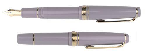 Sailor Pro Gear Slim Mini Morocco Series - Ayur Gray