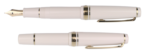 Sailor Pro Gear Slim Mini Morocco Series - Beni White