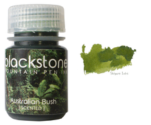 Load image into Gallery viewer, Blackstone Australian Bush Scented Ink - 30ml