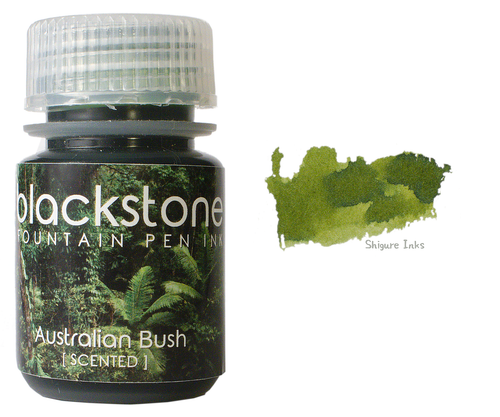 Blackstone Australian Bush Scented Ink - 30ml