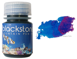 Blackstone Barrier Reef Blue - 30ml