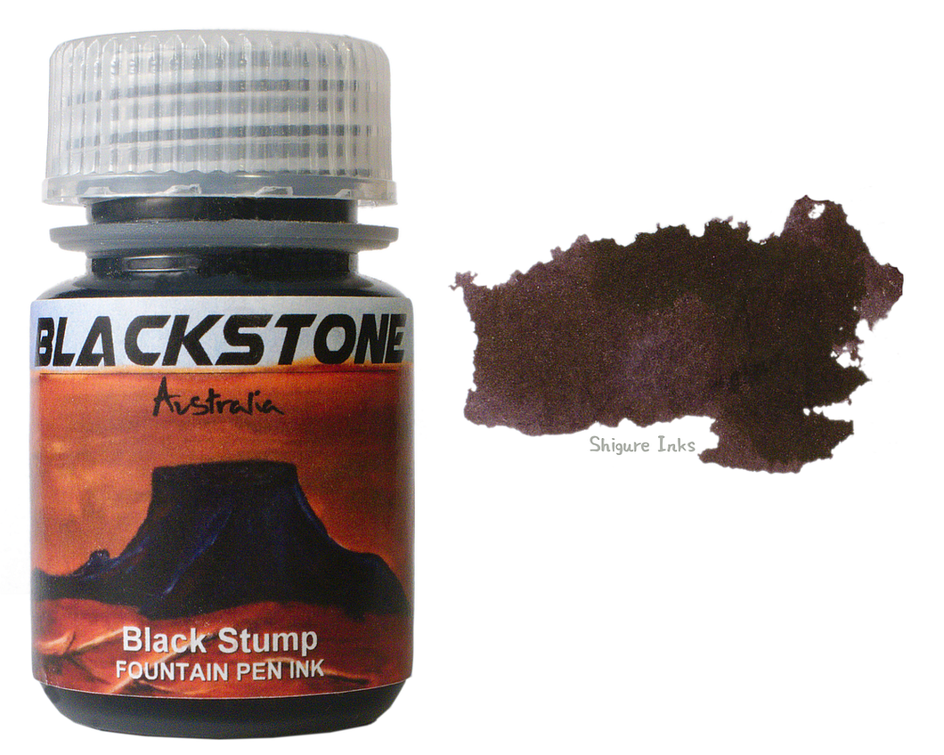 Blackstone Black Stump - 30ml