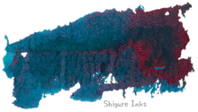 Load image into Gallery viewer, Blackstone Blue Cypress Scented Ink - 30ml