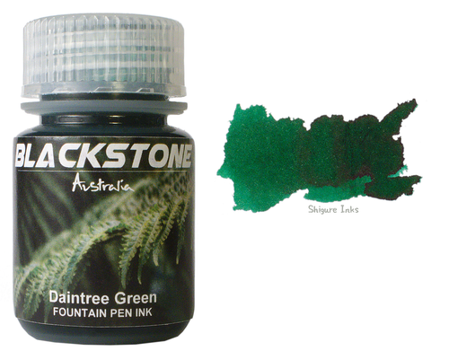 Blackstone Daintree Green - 30ml