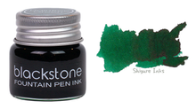 Load image into Gallery viewer, Blackstone Daintree Green - 25ml Glass Bottle