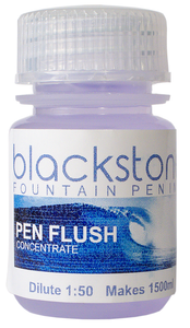 Blackstone Pen Flush Concentrate