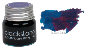 Blackstone Sydney Harbour Blue - 25ml Glass Bottle