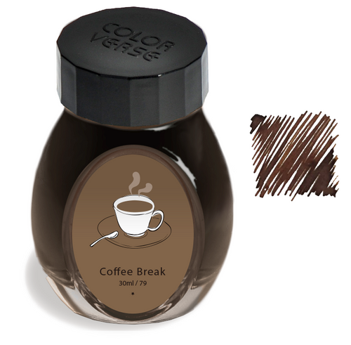 Colorverse Coffee Break - 30ml Glass Bottle