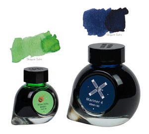 Colorverse Mariner 4 & Allan Hills - 65ml + 15ml Glass Bottles