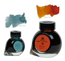 Load image into Gallery viewer, Colorverse Martian & Life on Mars - 65ml + 15ml Glass Bottles