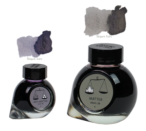 Colorverse Matter & Anti-Matter - 65ml + 15ml Glass Bottles