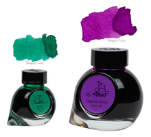 Load image into Gallery viewer, Colorverse Opportunity & Spirit - 65ml + 15ml Glass Bottles