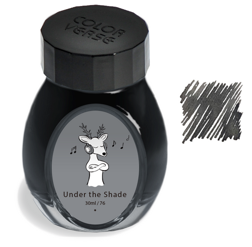 Colorverse Under the Shade - 30ml Glass Bottle