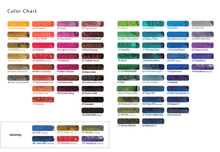Load image into Gallery viewer, Colorverse The Mini Collection - 5ml Glass Bottle