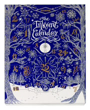 Load image into Gallery viewer, Diamine Inkvent Calendar 2019