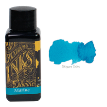 Load image into Gallery viewer, Diamine Marine - 30ml