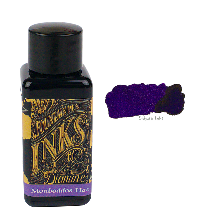 Diamine Monboddo's Hat - 30ml