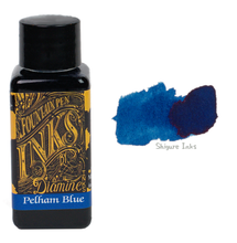 Load image into Gallery viewer, Diamine Pelham Blue - 30ml