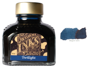 Diamine Twilight - 80ml Glass Bottle