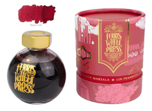 Load image into Gallery viewer, Ferris Wheel Press Candy Marsala - 85ml Glass Bottle