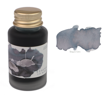 Load image into Gallery viewer, Ink Institute Cat at Dusk - 30ml Glass Bottle