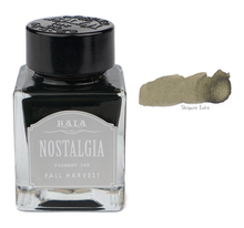 Load image into Gallery viewer, Kala Nostalgia Abstraction Fall Harvest - 30ml Glass Bottle