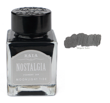 Load image into Gallery viewer, Kala Nostalgia Abstraction Moonlight Tide - 30ml Glass Bottle