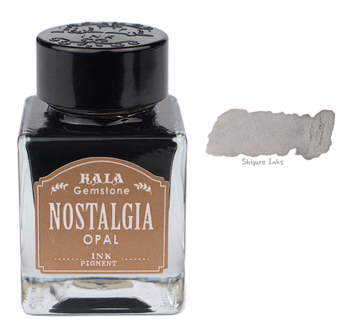 Kala Nostalgia Gemstone Opal - 30ml Glass Bottle
