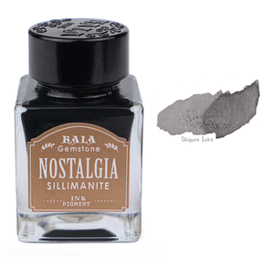 Kala Nostalgia Gemstone Sillimanite - 30ml Glass Bottle