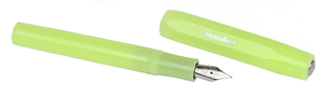 Kaweco Frosted Sport Fountain Pen - Lime