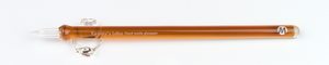 Kemmy's Labo Thin Glass Pen - Citrine