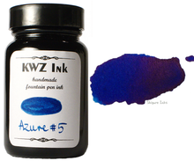 Load image into Gallery viewer, KWZ Azure #5 - 60ml
