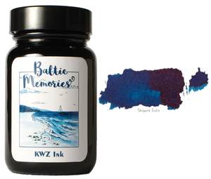 KWZ Baltic Memories - 60ml