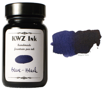 Load image into Gallery viewer, KWZ Blue Black - 60ml