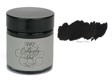 Load image into Gallery viewer, KWZ Calligraphy Ink - Black