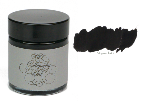 KWZ Calligraphy Ink - Black