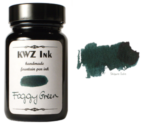 KWZ Foggy Green - 60ml