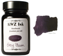 Load image into Gallery viewer, KWZ Grey Plum - 60ml