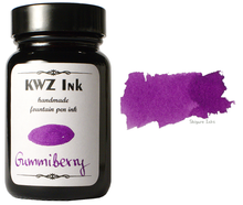 Load image into Gallery viewer, KWZ Gummiberry - 60ml