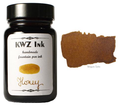 KWZ Honey - 60ml