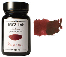 Load image into Gallery viewer, KWZ Maroon - 60ml