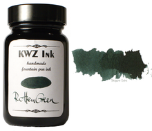 Load image into Gallery viewer, KWZ Rotten Green - 60ml
