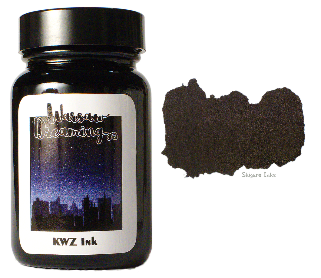KWZ Warsaw Dreaming - 60ml