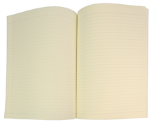 Load image into Gallery viewer, MDS University Notebook E40 - B5 7mm Lined - Cream