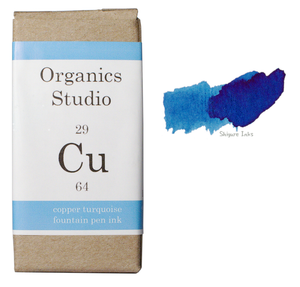 Organics Studio Elements Copper Turquoise - 55ml